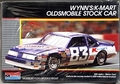 "Monogram Lake Speed #83 ""Wynn's/K-Mart"" 1988 Olds"