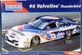 "Monogram Mark Martin #6 ""Valvoline"" 1996 T-Bird"