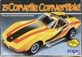 MPC 1975 Corvette Convertible
