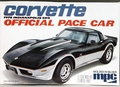 MPC 1978 Corvette Coupe Indy Pace Car