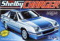 MPC 1984 Dodge Shelby Charger