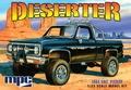 MPC 1984 GMC Shortbed Fleetside Pickup