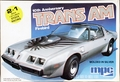 "MPC 1979 Pontiac Firebird Trans Am ""10th Anniversary"""