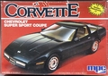 MPC 1986 Corvette Coupe, Stock or Custom