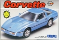 MPC 1988 Corvette Coupe, Stock or Custom