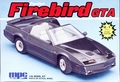 MPC 1988 Pontiac Firebird GTA