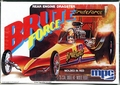 "MPC ""Brute Force"" Rear Engine Top Fuel Dragster"