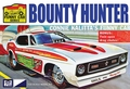 "MPC Connie Kalitta ""Bounty Hunter"" '72 Mustang Funny Car (In Stock)"