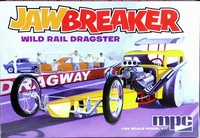 "MPC ""Jawbreaker"" Bantam Bodied Front Engined Dragster"
