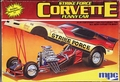 "MPC ""Strike Force"" 1984 Corvette Funny Car"