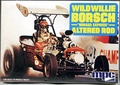 "MPC Wild Willie Borsch ""Winged Express"" AA/FA ""T"" Altered"