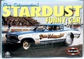 "Polar Lights Don Schumacher ""Stardust"" 1968 Plymouth Barracuda Funny Car"