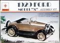 "Renwal 1/48 Scale 1929 Ford Model ""A"" Roadster"
