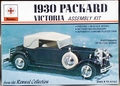 Renwal 1/48 Scale 1930 Packard Victoria