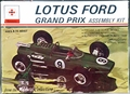 Renwal 1/48 Scale Lotus Ford Grand Prix