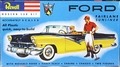 Revell 1/32 Scale 1956 Ford Fairlane Sunliner Convertible