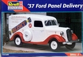 Revell 1937 Ford Panel Delivery Truck