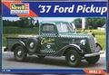 Revell 1937 Ford pickup