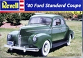Revell 1940 Ford Standard Coupe, Stock
