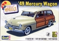 "Revell 1949 Mercury ""Woody"" Station Wagon"