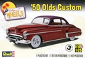 Revell 1950 Olds Club Coupe Custom