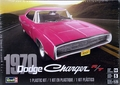 Revell 1970 Dodge Charger R/T
