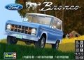 Revell Ford Bronco