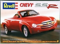Revell 2003 Chevy SSR