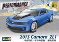 Revell 2013 Camaro ZL1, Stock or Custom
