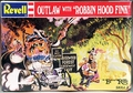 "Revell Ed ""Big Daddy"" Roth ""Outlaw with Robbin Hood Fink"""