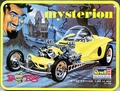 """Revell Ed Roth """"Mysterion"""" Show Rod in Collector Tin"""