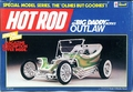 """Revell Ed Roth """"Outlaw"""" Show Rod """"Hot Rod"""" Series"""