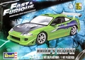 "Revell ""Fast and Furious"" Brian's Mitsubishi Eclipse"