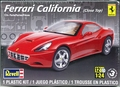 Revell Ferrari California (Close Top)