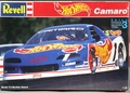 "Revell Jack Baldwin ""Hot Wheels"" SCCA '93 Camaro"