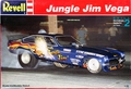 Revell Jungle Jim Vega Funny Car