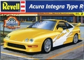 "Revell Late '90s Acura Integra Type R ""Hot Hatch"""
