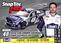 "Revell/Monogram Jimmie Johnson #48 ""LOWE'S"" NASCAR Chevy SS"