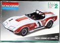 Revell/Monogram Owens Corning 1968 427 Corvette, 1/25 Scale