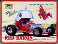 "Revell/Monogram Tom Daniel ""Red Baron"" Show Rod, Limited Tin Edition"