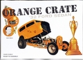 "Revell ""Orange Crate"" 1932 Ford Sedan A/Altered"