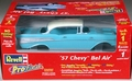 """Revell """"Pro Finish"""" Pre-Painted 1957 Chevy Bel Air Hardtop"""