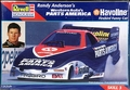 "Revell Randy Anderson ""Parts America"" '97 Firebird Funny Car"