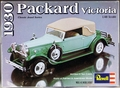 Revell (Renwal) 1/48 Scale 1930 Packard Victoria