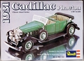 Revell (Renwal) 1/48 Scale 1931 Cadillac Sport Phaeton