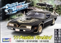 "Revell ""Smokey and the Bandit"" 1977 Pontiac Firebird"