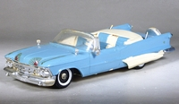 SMP (AMT) 1959 Imperial Convertible 3 in 1 Built Kit