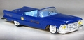 SMP (AMT) 1959 Imperial Convertible 3 in 1 Built Kit, Original Issue