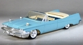 SMP (AMT) 1960 Imperial Convertible 3 in 1 Built Kit