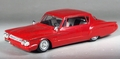 SMP (AMT) 1962 Plymouth Valiant Hardtop Styline Built Kit